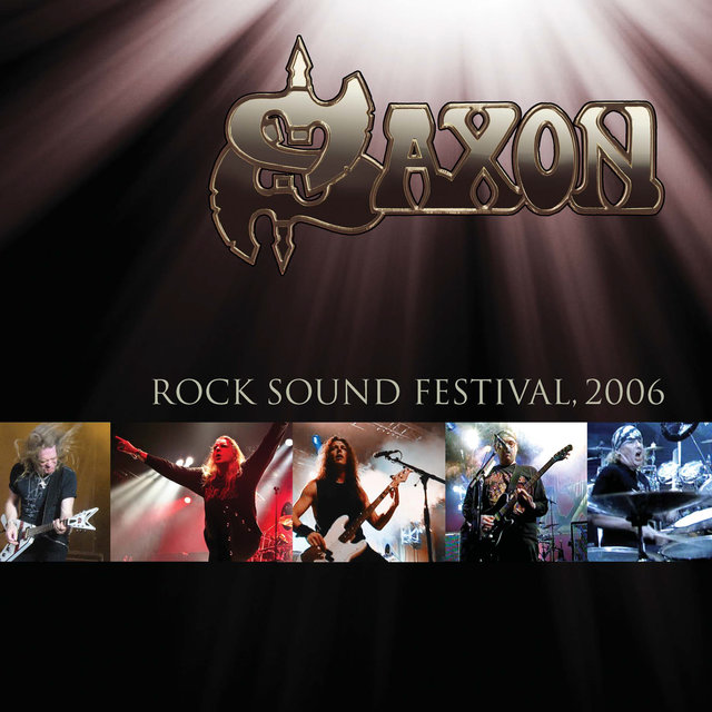Live at Rock Sound Festival 2006