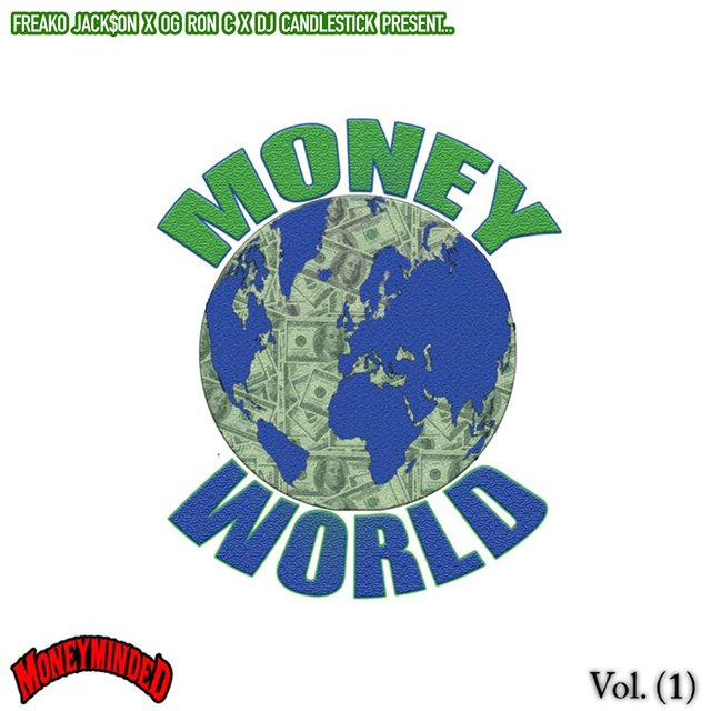 MoneyMindedWorld, Vol. 1
