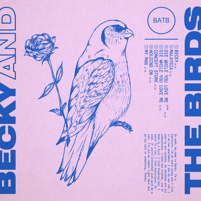 Becky and the Birds