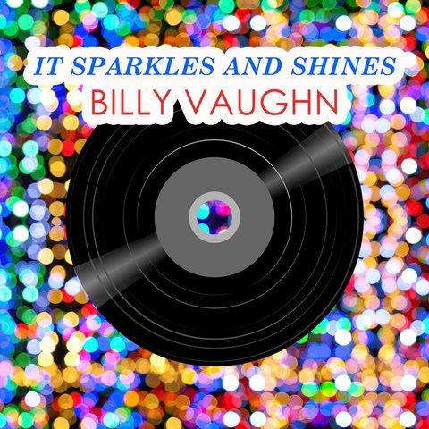 Billy Vaughn on TIDAL