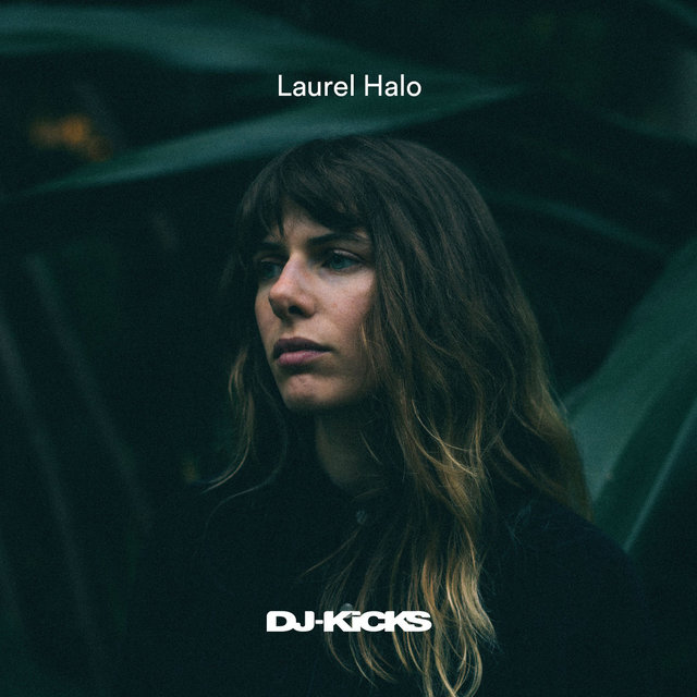 DJ-Kicks (Laurel Halo)