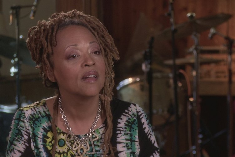 Cassandra Wilson discusses The Last Song