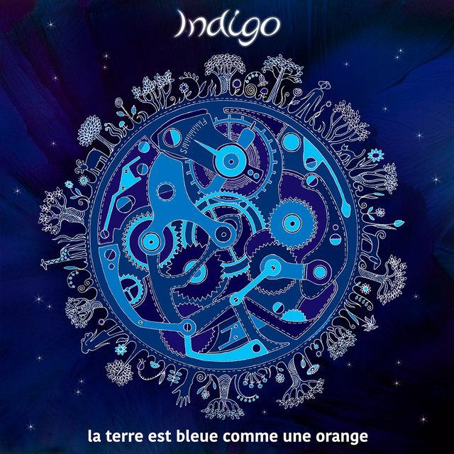 TIDAL: Listen to La Terre est bleue comme une orange on TIDAL