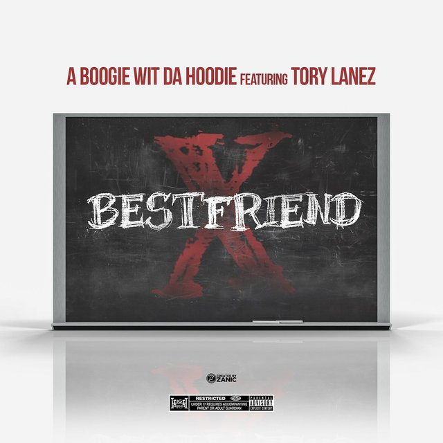 Best Friend (feat. Tory Lanez)