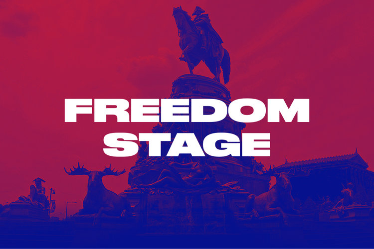 Made In America 2018: Freedom Stage