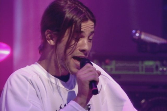 Stillness in Time (Top Of The Pops 1995)