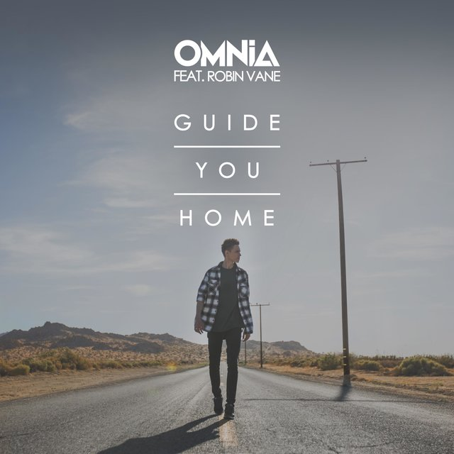 Guide You Home (feat. Robin Vane)