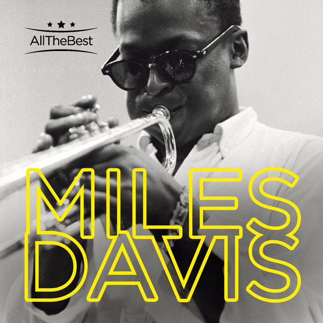 Miles Davis  - All the Best