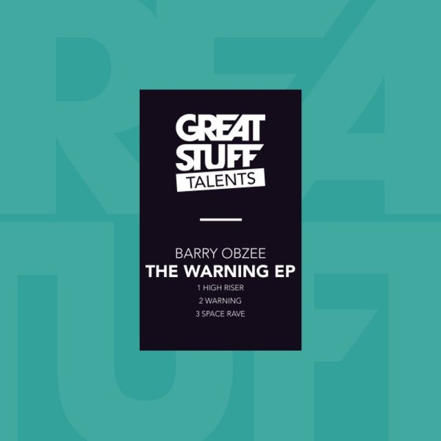The Warning EP