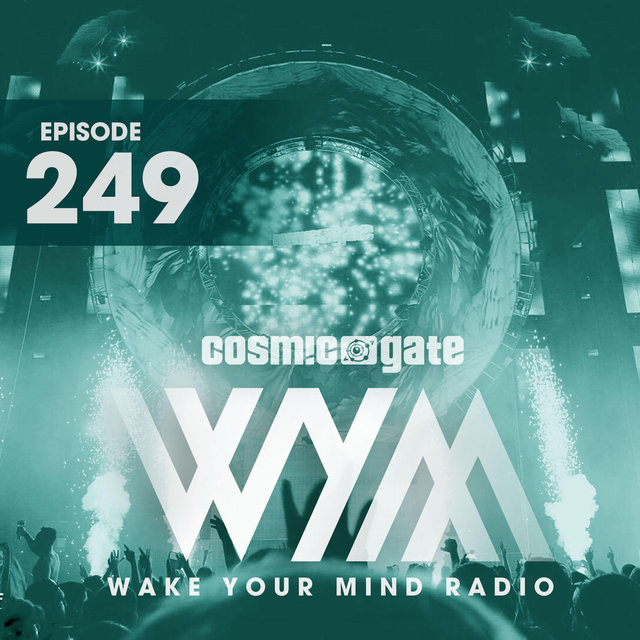 Wake Your Mind Radio 249
