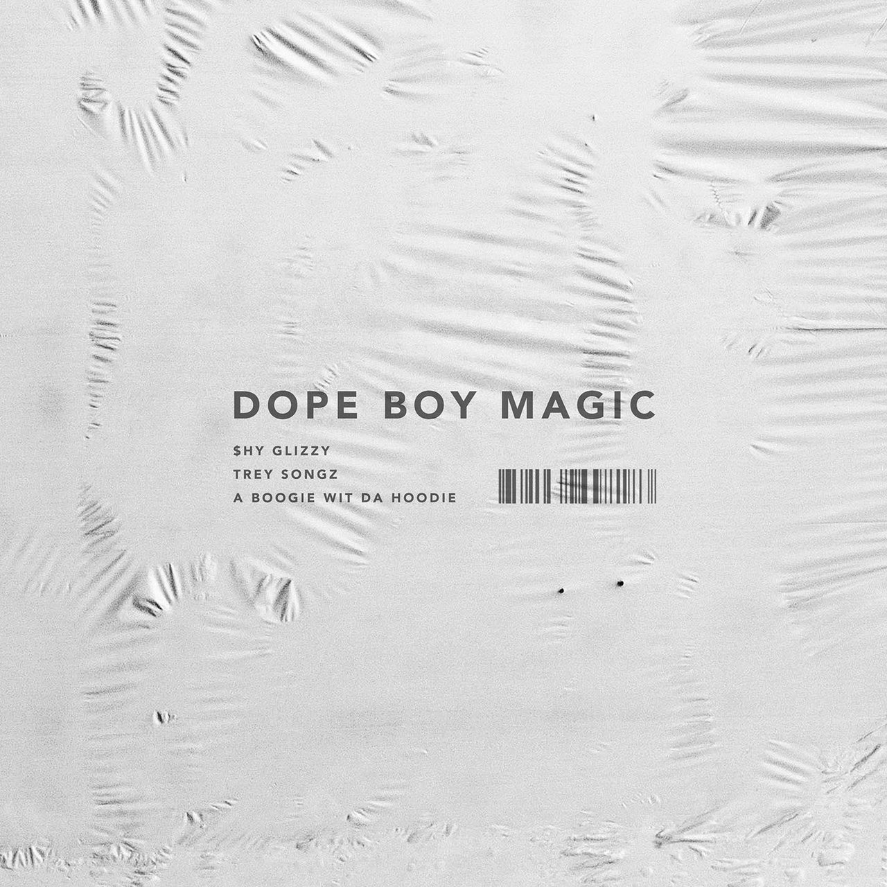 Dope Boy Magic (feat. Trey Songz and A Boogie wit da Hoodie)