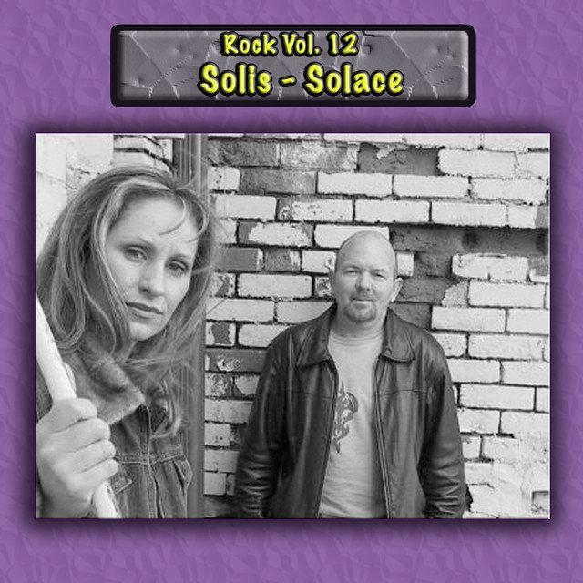 Rock Vol. 12: Solis - Solace