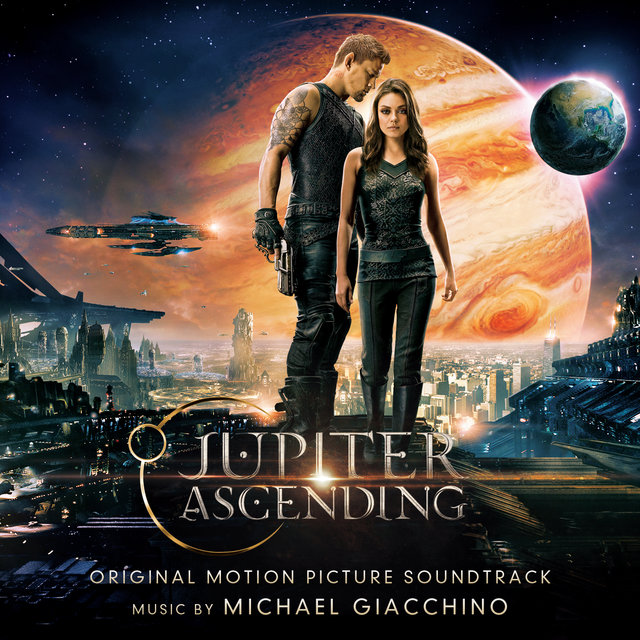 Jupiter Ascending (Original Motion Picture Soundtrack)