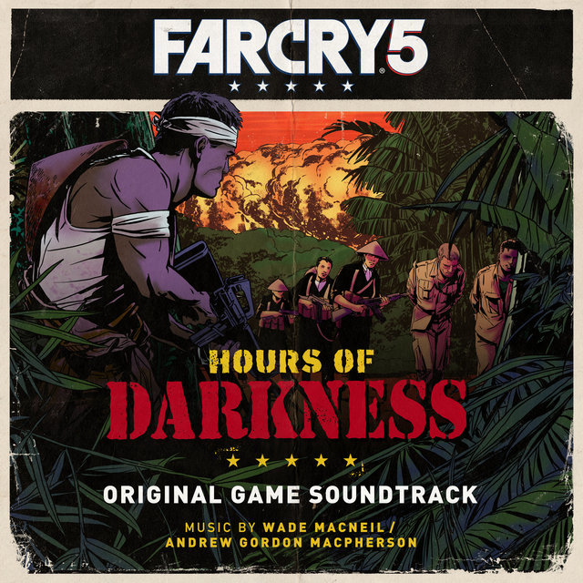 Far Cry 5: Hours of Darkness (Original Game Soundtrack)