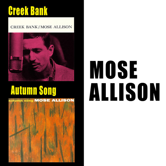 Creek Bank + Autumn Song