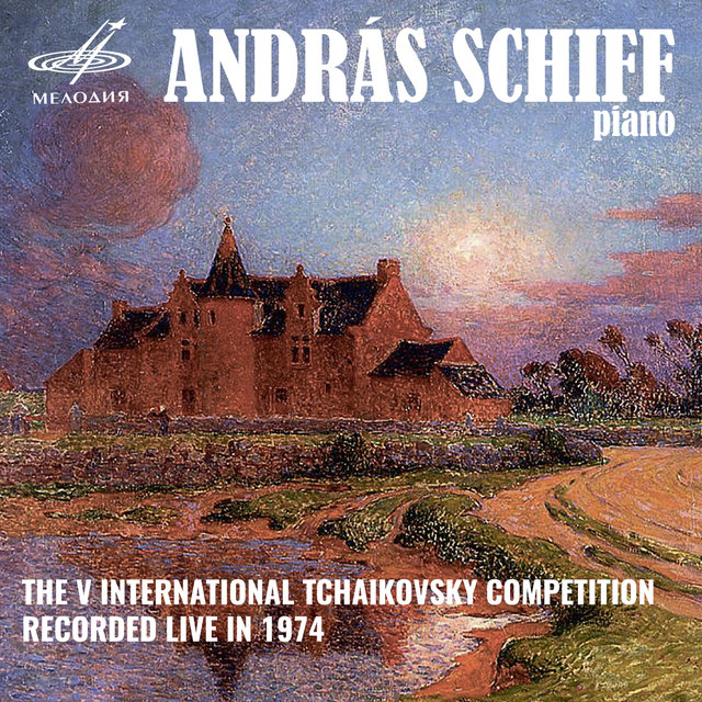 András Schiff on the V International Tchaikovsky Competition (Live)