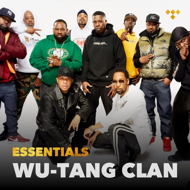 Wu-Tang Clan Essentials