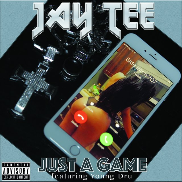 Just a Game (feat. Young Dru) - Single