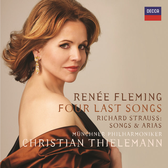 Strauss, R.: Four Last Songs, etc.