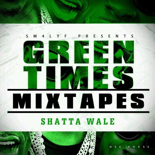 Green Times Mixtape