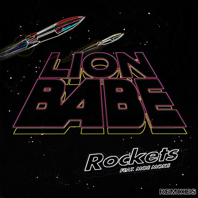 Rockets Remixes