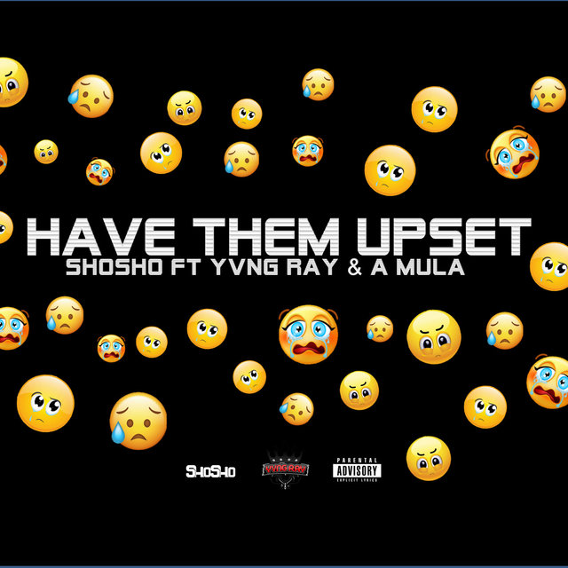 Have Them Upset