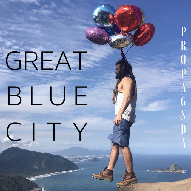 Great Blue City