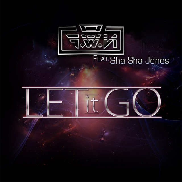 Let It Go (feat. Sha Sha Jones)