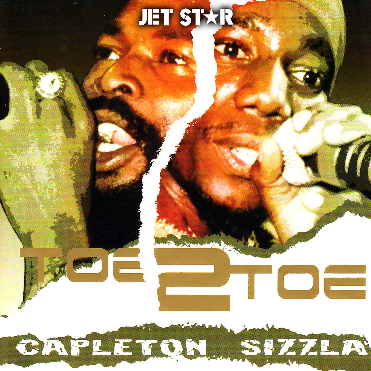 Capleton Tour Hip Hop Remix