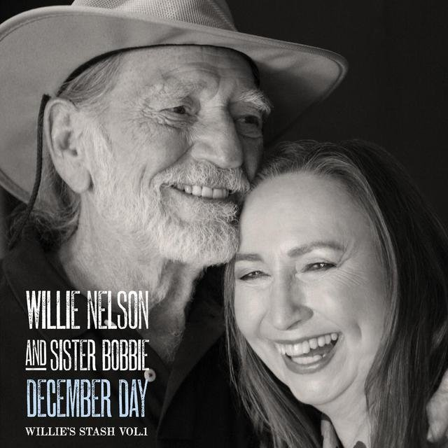 December Day: Willie's Stash Vol.1