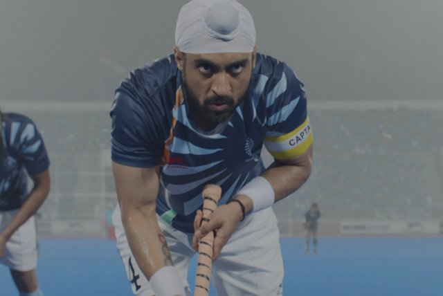 Soorma Anthem (From