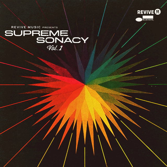 Revive Music Presents Supreme Sonacy (Vol. 1)