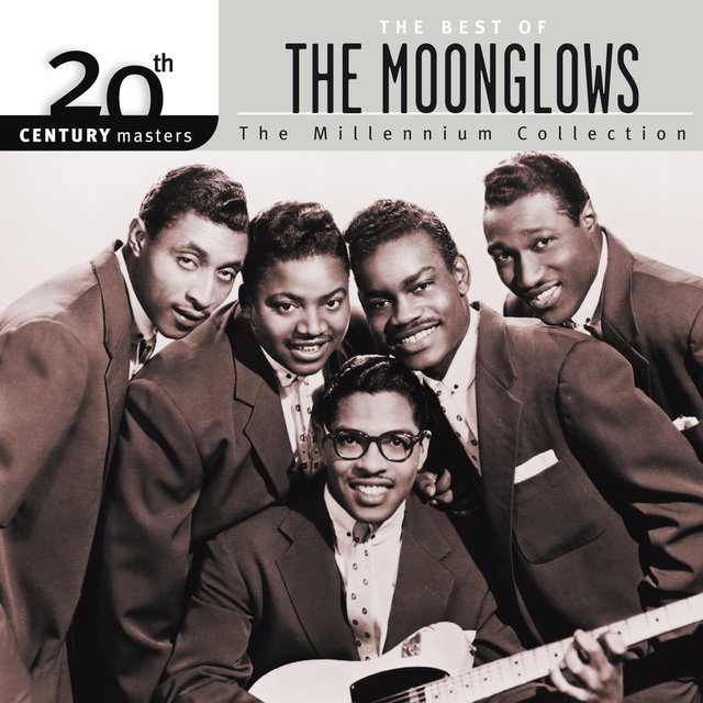 20th Century Masters: The Millennium Collection: Best Of The Moonglows
