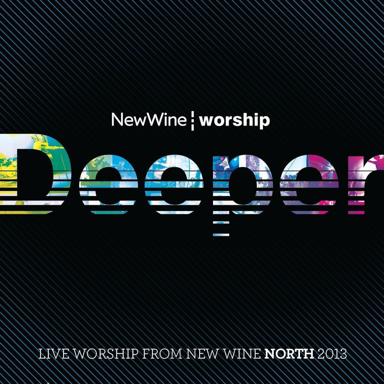 Deeper - Live Worship from Newark 2013 [Live]