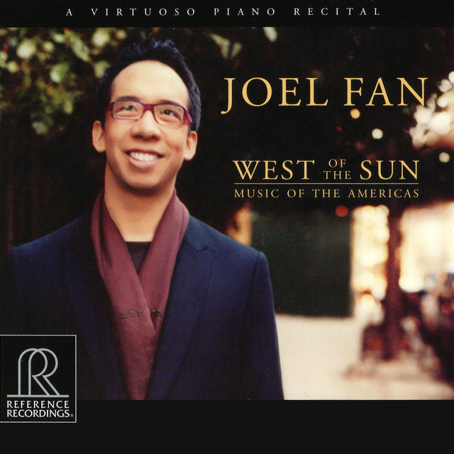 West of the Sun: Music of the Americas