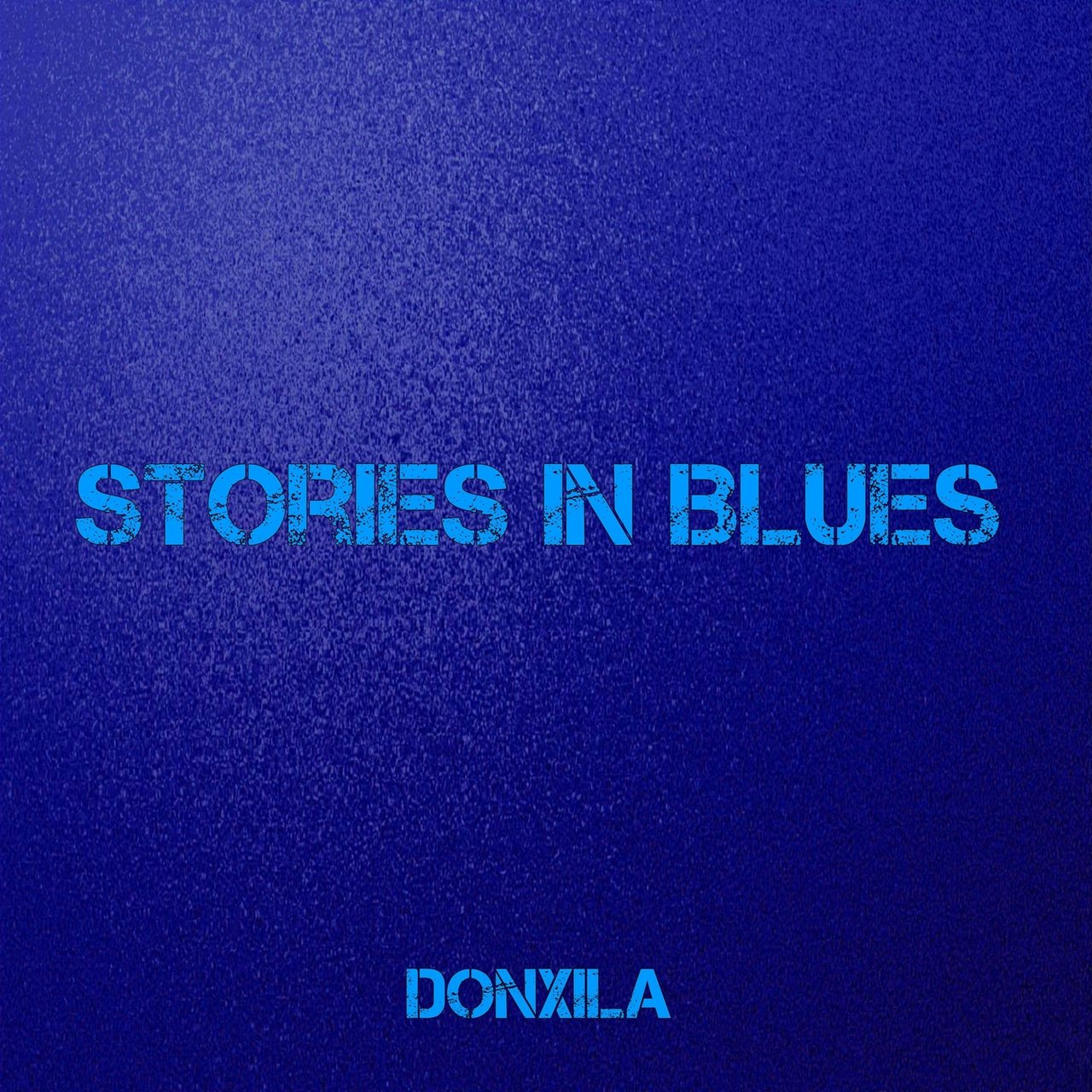 Stories In Blues