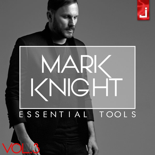 Mark Knight Essential Tools, Vol. 3
