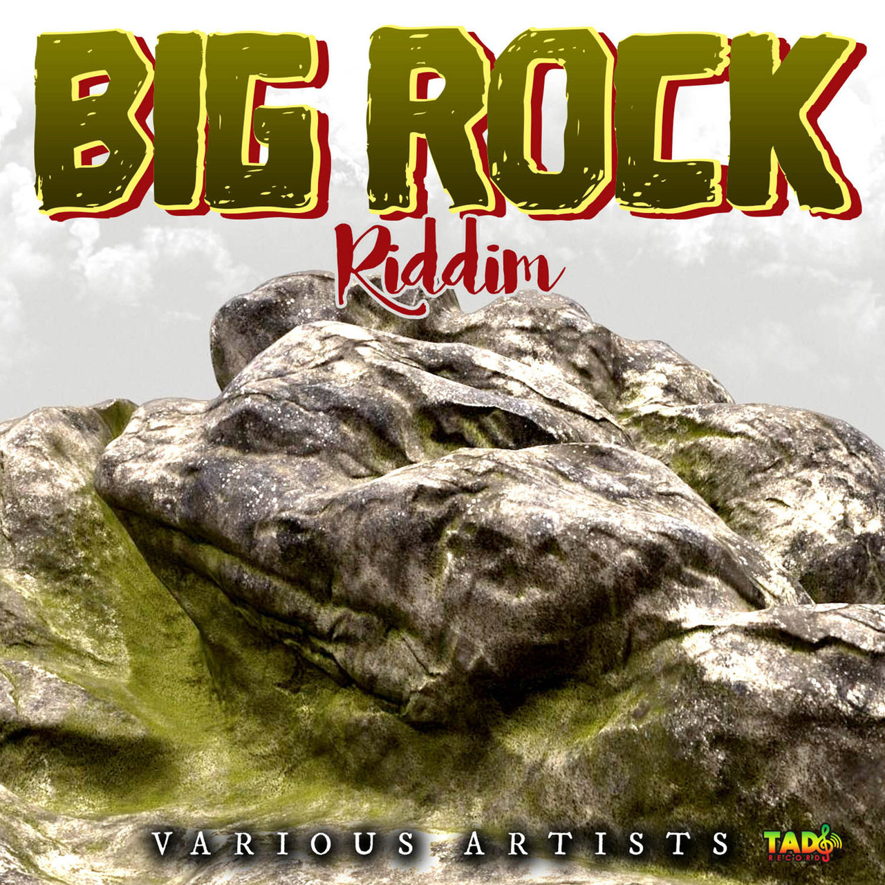 Big Rock Riddim