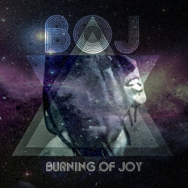 Burning of Joy