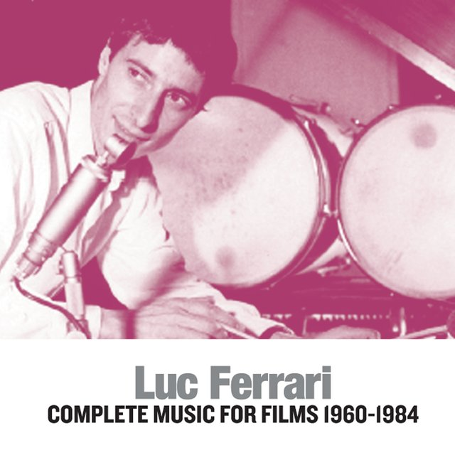 Complete Music For Films 1960-1984