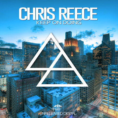 Chris Reece