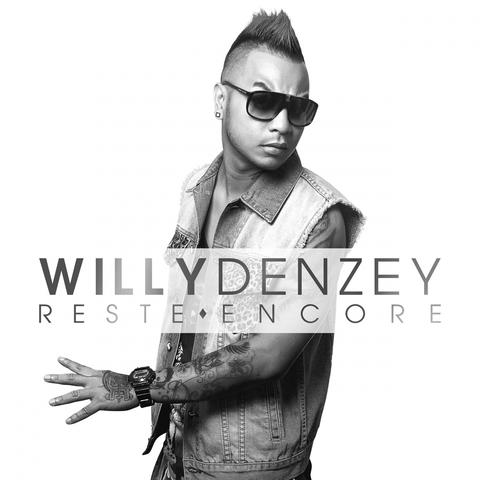turn me up willy denzey