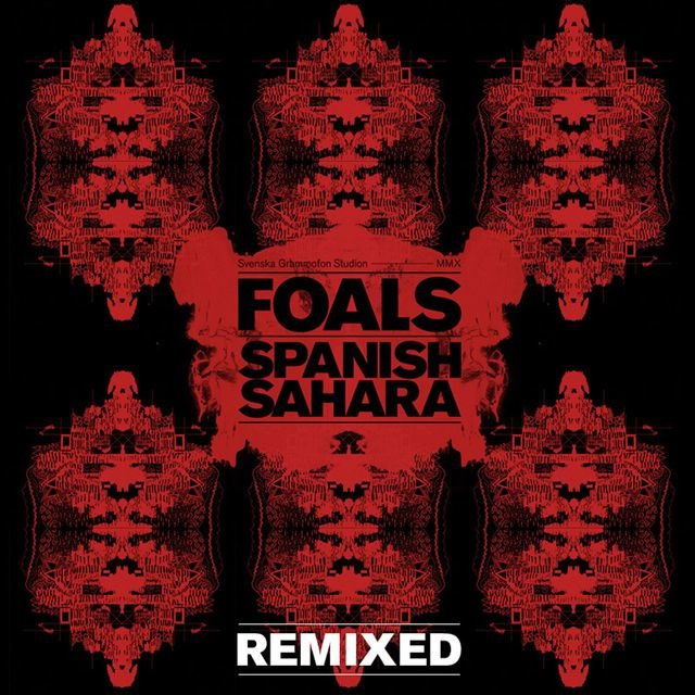 Spanish Sahara: Remixed