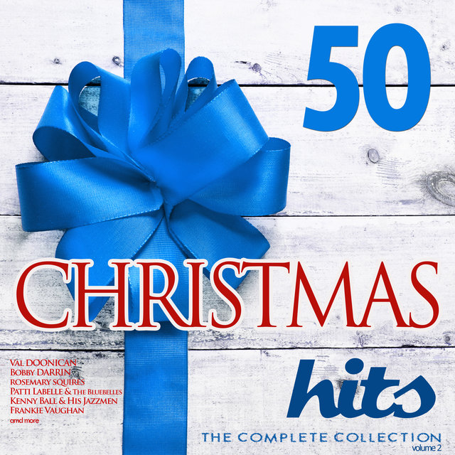 50 Christmas Hits: The Complete Collection Vol. 2