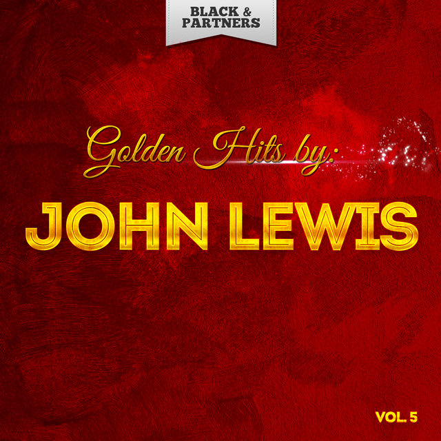 Golden Hits By John Lewis Vol 5