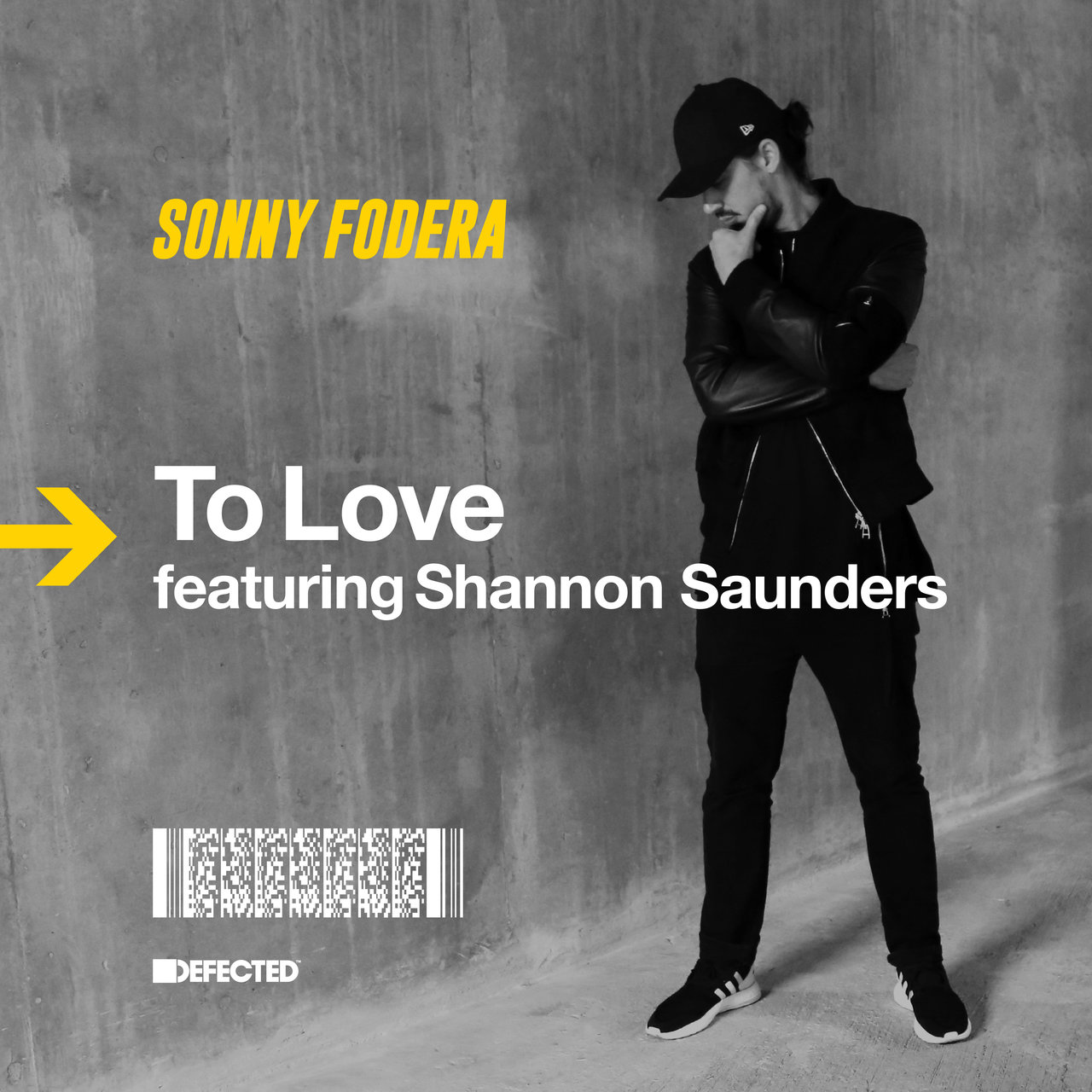 To Love (feat. Shannon Saunders)