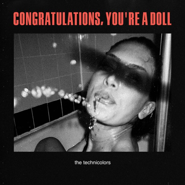 Congratulations, You're a Doll