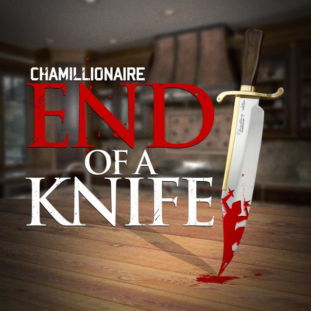 End of a Knife