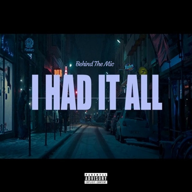 I Had It All (feat. Mad Moyo)