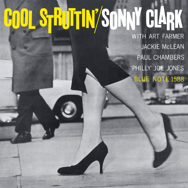 Cool Struttin' (Remastered 2014/Mono)